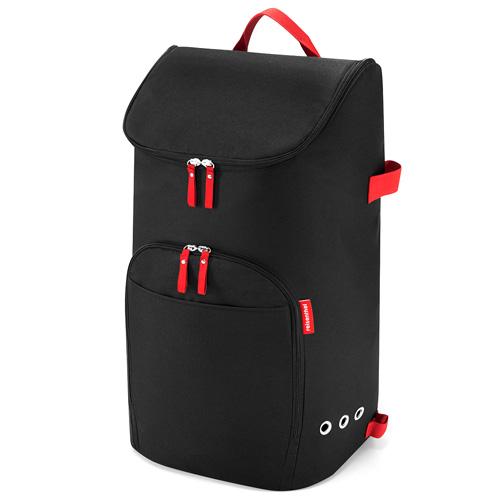 Nákupní batoh Reisenthel Černý   citycruiser bag