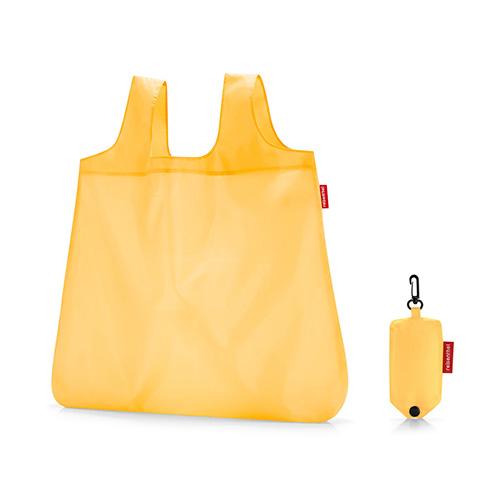 Nákupní taška Reisenthel Banánová | mini maxi shopper pocket