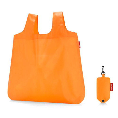 Nákupní taška Reisenthel Oranžová   mini maxi shopper pocket