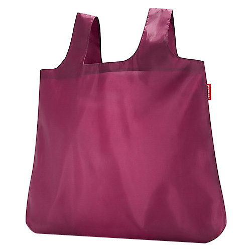 Nákupní taška Reisenthel Vínová | mini maxi shopper pocket