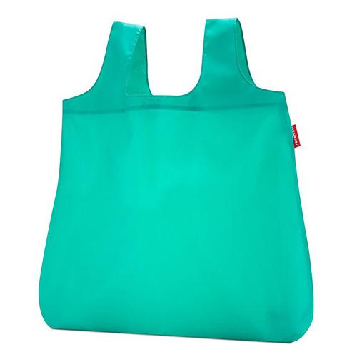 Nákupní taška Reisenthel Spektra zelená | mini maxi shopper pocket