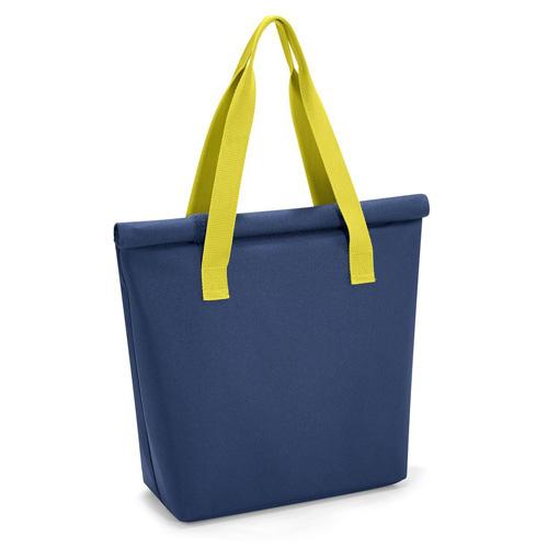 Chladicí taška Reisenthel Modro-žlutá | fresh lunchbag iso L