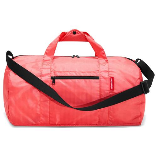 Sportovní taška Reisenthel Červená | mini maxi dufflebag