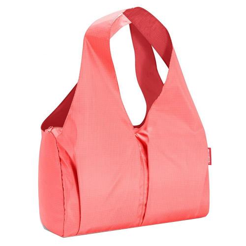 Skládací taška Reisenthel Korálová | mini maxi happybag