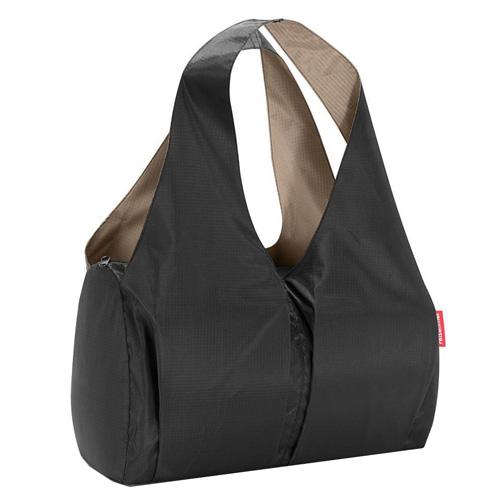 Skládací taška Reisenthel Černá | mini maxi happybag