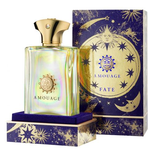 Parfémová voda Amouage Fate, 100 ml