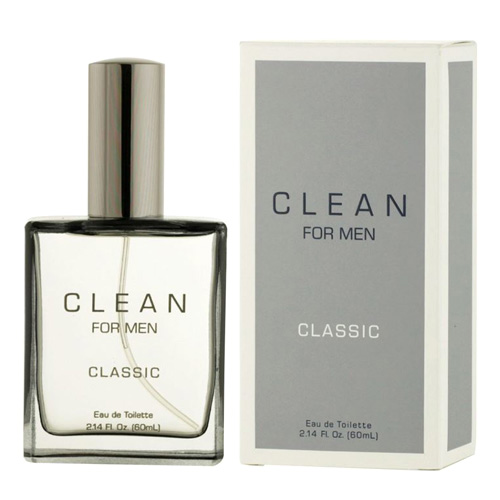 Clean For Men Classic 60ml EDT
