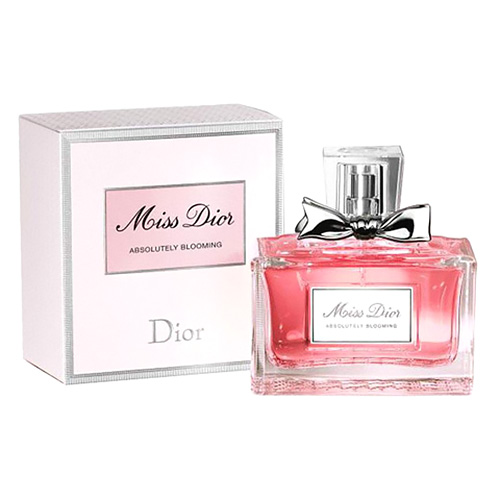 Dior Miss Dior Absolutely Blooming 50ml EDP
