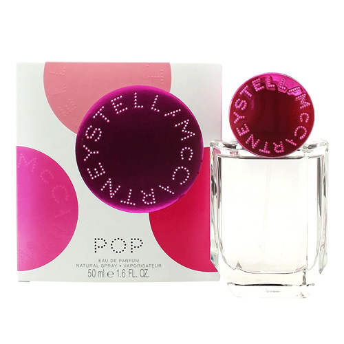 Parfémová voda Stella McCartney POP, 50 ml