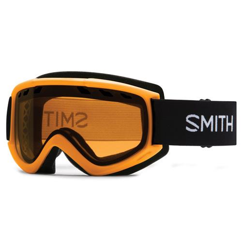Smith CASCADE AIR | Solar | Gold Lite | O/S