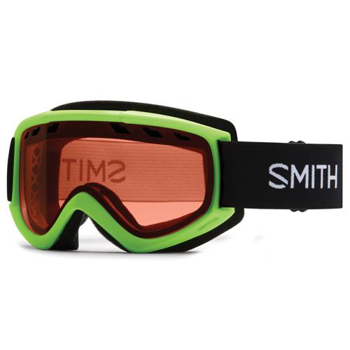 Smith CASCADE AIR | Reactor | RC36 Rose Copper | O/S