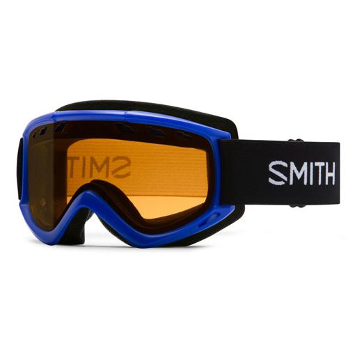 Smith CASCADE AIR | Cobalt | Gold Lite | O/S