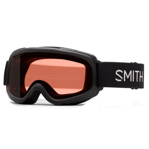 Smith GAMBLER AIR | Black | RC36 Rose Copper | O/S