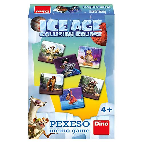 Pexeso Disney Dino Doba ledová 5, 24 párů