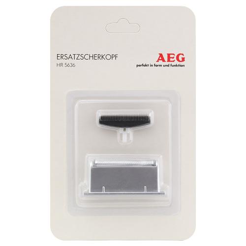 Planžeta a nůž AEG HR 5636