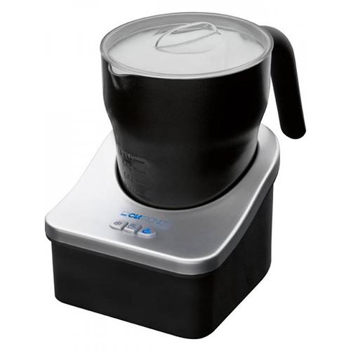 Fotografie Napěňovač mléka Clatronic MS 3326, objem 450ml, příkon 600W