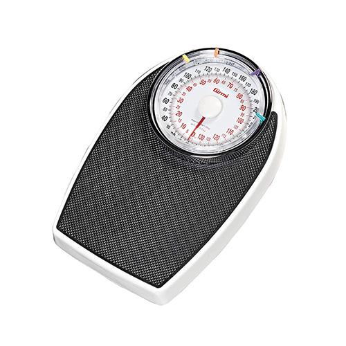 Girmi BP55 Bilancia PesaPersona  Meccanica 500gr/136kg