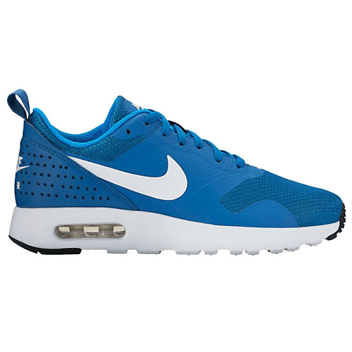 NIKE AIR MAX TAVAS (GS) 20 | YOUNG ATHLETES | BOYS GRADE SCHL | LOW TOP | INDUSTRIAL