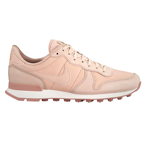 Nike W INTERNATIONALIST PRM 20 | NSW RUNNING | WOMENS | LOW TOP | PARTICLE BEIGE/PARTICL