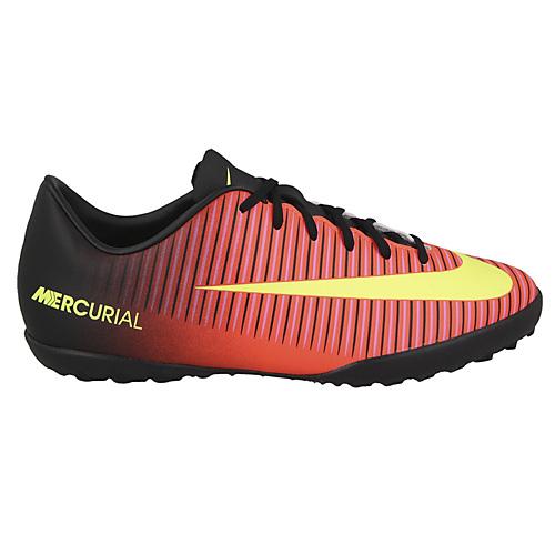 Nike JR MERCURIAL VAPOR XI TF 20 | FOOTBALL/SOCCER | GRD SCHOOL UNSX | LOW TOP | TOTAL CRI